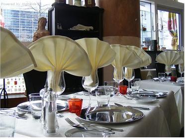 stanley diamond ein restaurant des guide michelin in. Black Bedroom Furniture Sets. Home Design Ideas