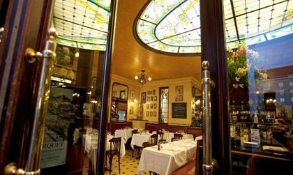 Restaurant Le Bistroquet Troyes France
