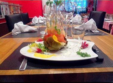 Restaurant Le Cocteau Saint Quentin