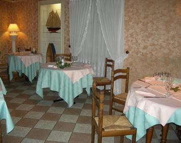 Restaurant Gastronomique Chamarande