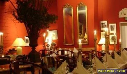 hoechster genuss schmiede gehobene gastronomie 65929 h chst michelin restaurants. Black Bedroom Furniture Sets. Home Design Ideas