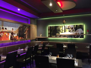 Restaurant Chinois Le Bayon