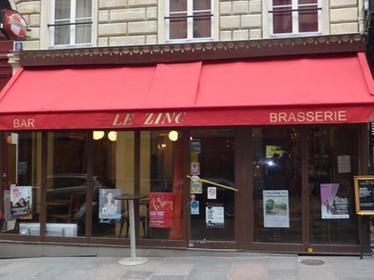 Restaurant Le Regalia Paris
