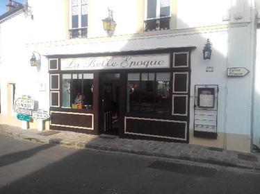Restaurant Gastronomique Chateaufort