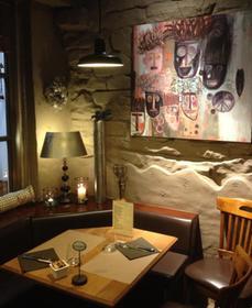 l 39 picurien restaurant michelin 68000 colmar. Black Bedroom Furniture Sets. Home Design Ideas