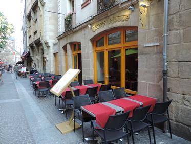 Rue Saint Jacques Restaurant Indien