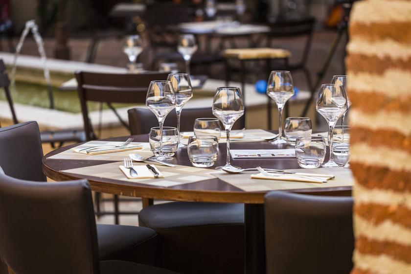 Restaurant La Table Cabestany