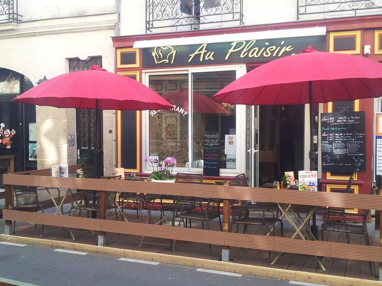 Restaurant Michelin Loire Atlantique