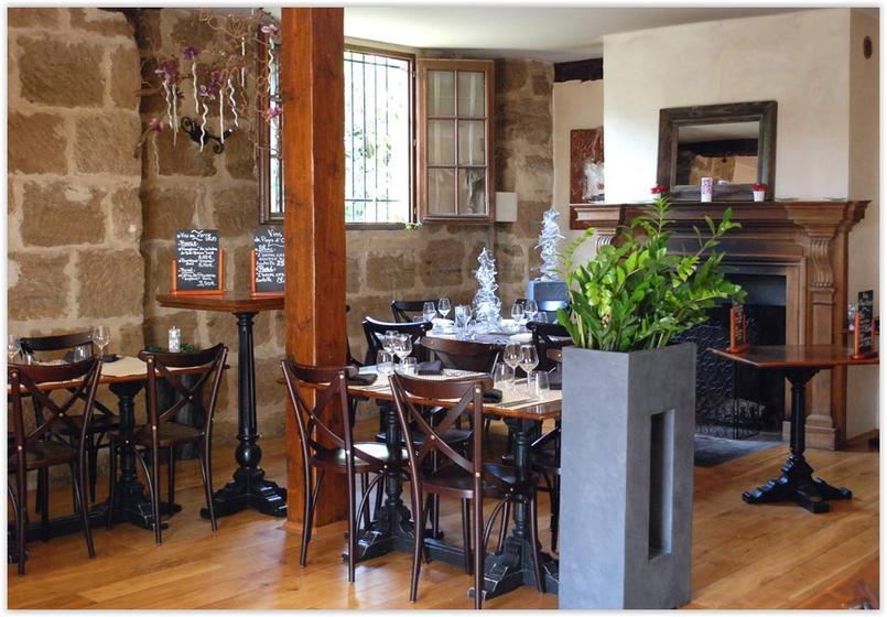 en cuisine un restaurant du guide michelin 19100 brive la gaillarde. Black Bedroom Furniture Sets. Home Design Ideas