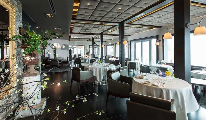 Restaurant Lamartine Le Bourget Du Lac France