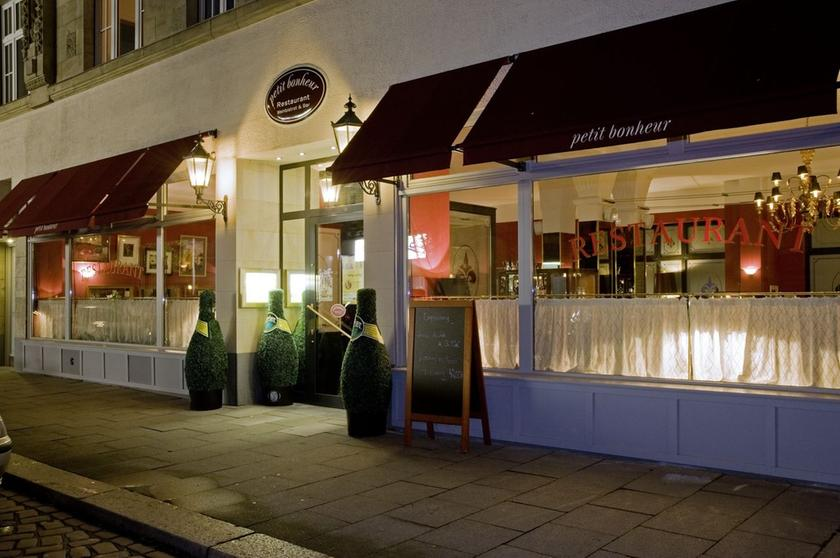 Restaurant Michelin Dans Le Calvados