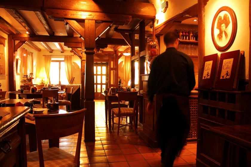 Restaurants Gastronomique Bas Rhin