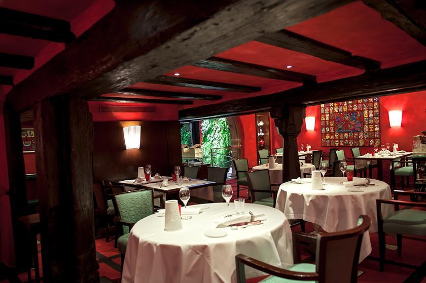 Riquewihr Restaurant La Table Du Gourmet