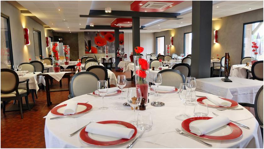 Classification Restaurants Guide Michelin